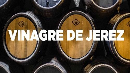 Vinagre de Jerez, el primero con denominación de origen